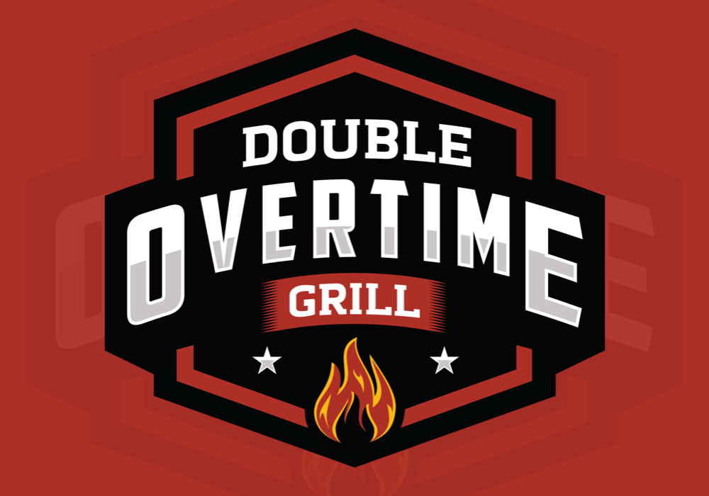 Double overtime card